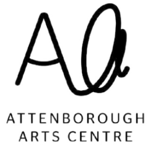 Attenborough Arts Centre's Logo
