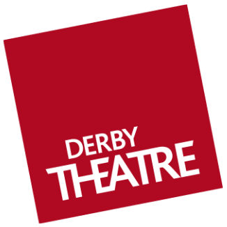 Derby Theatre's Logo