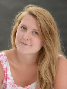 Lauren Barkes-Nickolds - Derby Theatre's Programmer